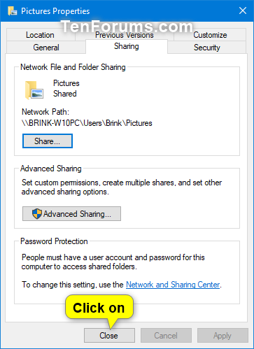 Name:  Sharing_properties_tab-3.png Views: 31501 Size:  28.5 KB