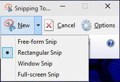 Take Screenshot in Windows 10-snipping_tool-2.png