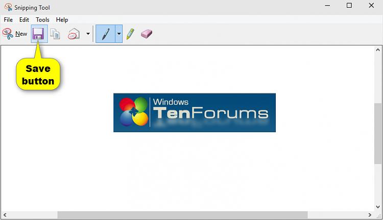 Take Screenshot in Windows 10-snipping_tool-3.png