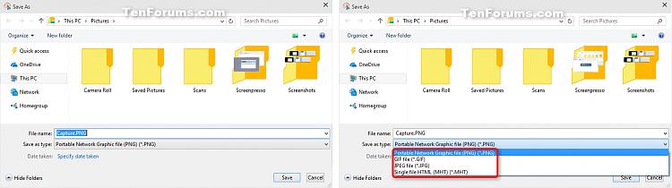 Take Screenshot in Windows 10-snipping_tool-4.png