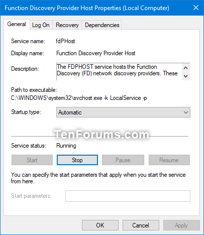 Share Files and Folders Over a Network in Windows 10-function_discovery_provider_host.png