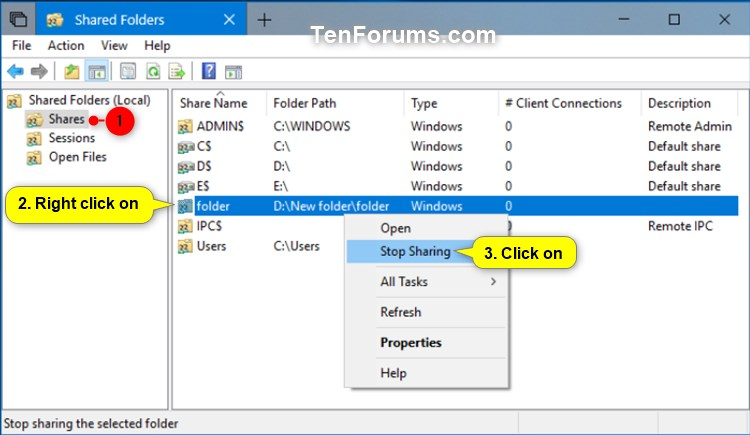 Share Files and Folders Over a Network in Windows 10-fsmgmt.msc.jpg