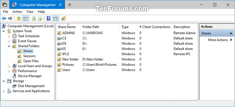 View All Network Shares on a Windows PC-computer_management.jpg