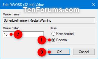 Name:  Auto-restart_imminent_warning_notification_regedit-2.png Views: 590 Size:  19.3 KB