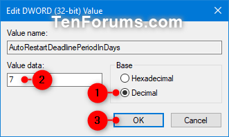 Name:  Deadline_before_auto-restart_for_updates_regedit-2.png Views: 289 Size:  19.6 KB
