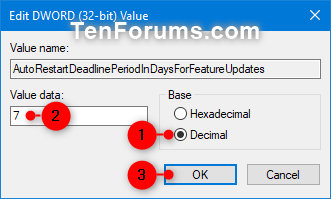 Name:  Deadline_before_auto-restart_for_updates_regedit-3.png Views: 289 Size:  20.1 KB