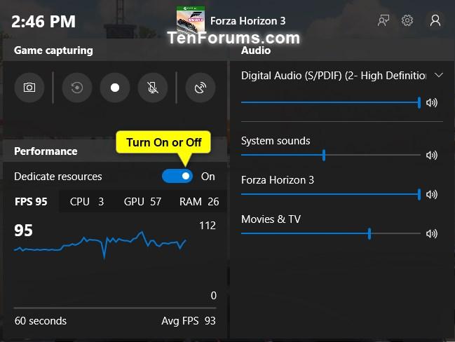 Turn On or Off Game Mode in Windows 10-game_mode_dedicated_resources.jpg