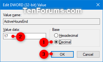 Change Active Hours for Windows Update in Windows 10-active_hours_gpo_in_regedit-2.png