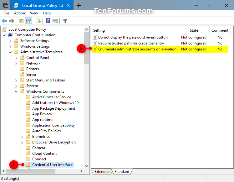 how to open uac as administrator windows 7