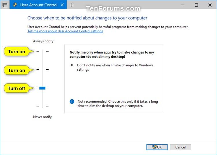 Name:  UAC_settings.jpg Views: 1528 Size:  60.5 KB