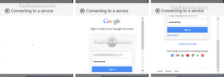 how to create google group mail id