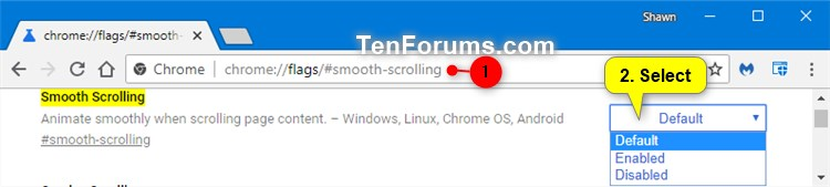 Enable or Disable Smooth Scrolling in Google Chrome-chrome_smooth_scrolling-1.jpg