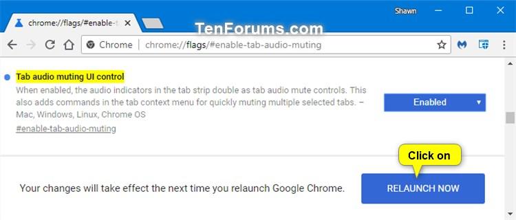 Name:  Chrome_Tab_audio_muting_UI_control-2.jpg Views: 65386 Size:  45.7 KB