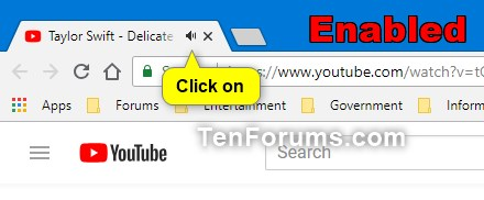 Enable or Disable Tab Audio Muting in Google Chrome-mute_tab_icon_in_chrome.jpg