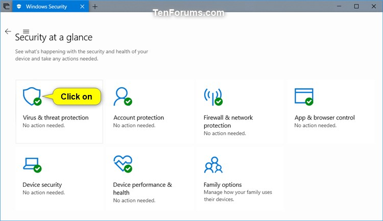 Turn On Windows Defender Block Suspicious Behaviors in Windows 10-windows_defender_block_suspicious_behaviors-1.jpg