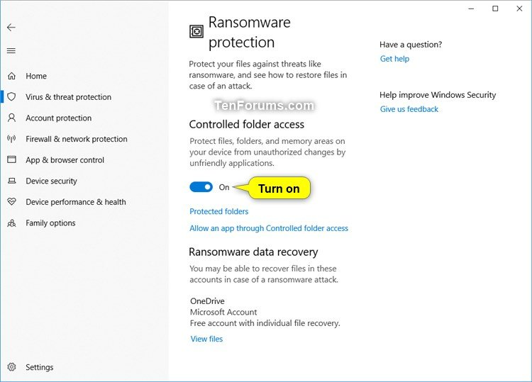 Name:  Windows_Defender_Controlled_folder_access-4.jpg Views: 3892 Size:  57.5 KB