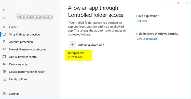 Name:  Windows_Defender_Controlled_folder_access-6.jpg Views: 1401 Size:  41.4 KB