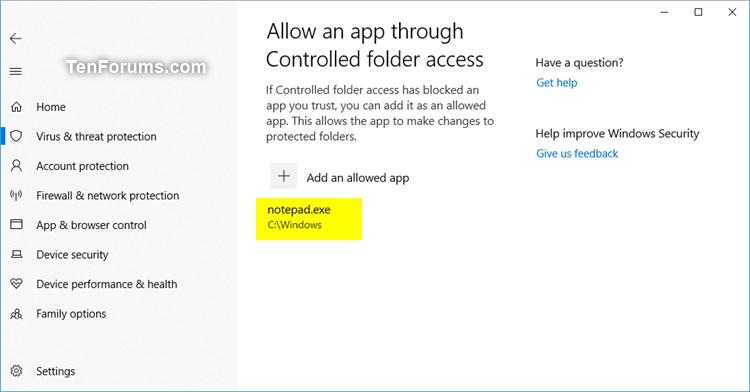 Name:  Windows_Defender_Controlled_folder_access-6.jpg Views: 2033 Size:  41.4 KB