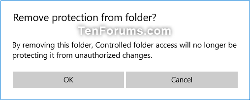 Add Protected Folders to Controlled Folder Access in Windows 10-windows_defender_controlled_folder_access-6.png
