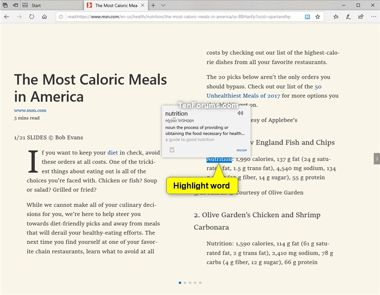 Lookup Definitions for Words in Microsoft Edge in Windows 10-microsoft_edge_lookup_definitions_for_words-1.jpg