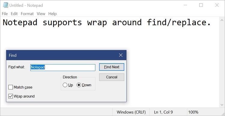 Name:  Notepad_Find.jpg Views: 1497 Size:  54.7 KB
