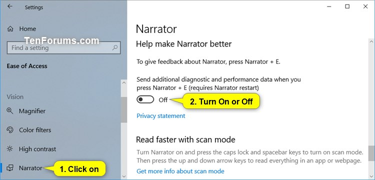 Turn On or Off Send Diagnostic Data about Narrator in Windows 10-narrator_feedback.jpg