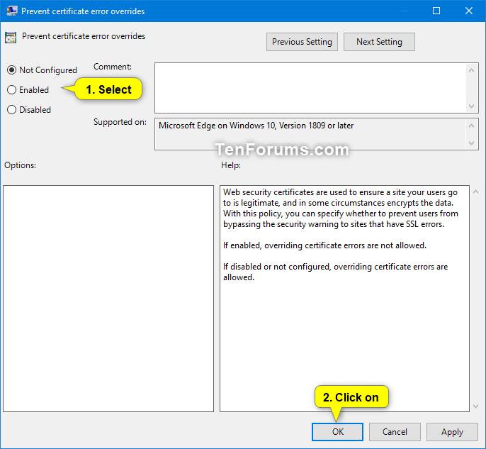 Disable Certificate Error Overrides in Microsoft Edge in Windows 10-microsoft_edge_certificate_error_overrides_gpedit-2.png