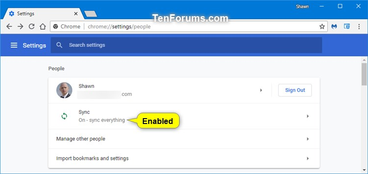 Name:  Sync_enabled_in_Google_Chrome-1.jpg Views: 66 Size:  38.8 KB