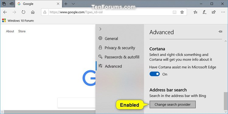 Name:  Change_search_engine_in_Microsoft_Edge_enabled-1.jpg Views: 238 Size:  44.9 KB