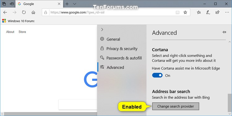 Name:  Change_search_engine_in_Microsoft_Edge_enabled-1.jpg Views: 1063 Size:  44.9 KB