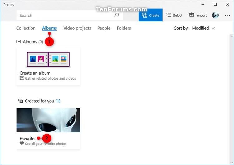 Add or Remove Favorites in Photos app in Windows 10-photos_favorites-2.jpg