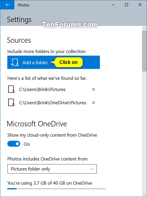 Add and Remove Folders in Photos app in Windows 10-folders_in_photos_app-4.jpg