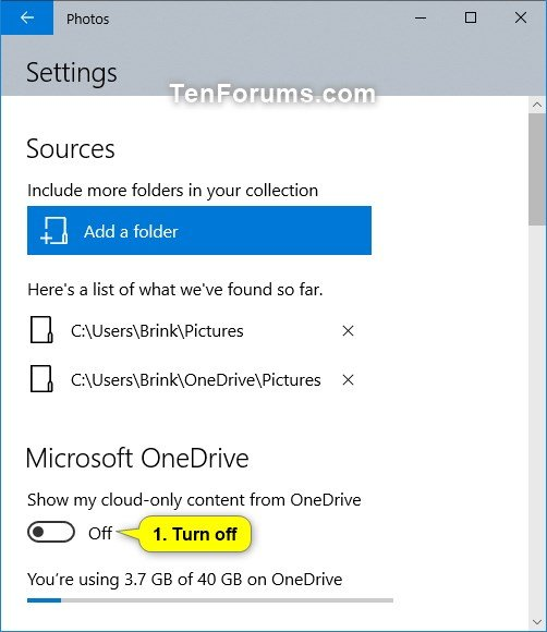 Turn On or Off OneDrive Cloud-only Content in Windows 10 Photos app-onedrive_cloud-only_content_in_photos-3.jpg