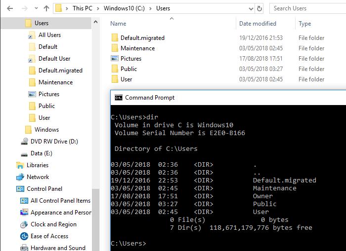 Name:  Tutorial - different names for same folder.PNG Views: 156 Size:  43.3 KB