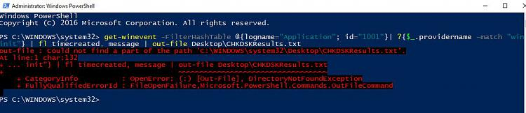 Read Chkdsk Log in Event Viewer in Windows 10-administrator_-windows-powershell.jpg