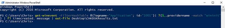 Read Chkdsk Log in Event Viewer in Windows 10-administrator_-windows-powershell-2.jpg