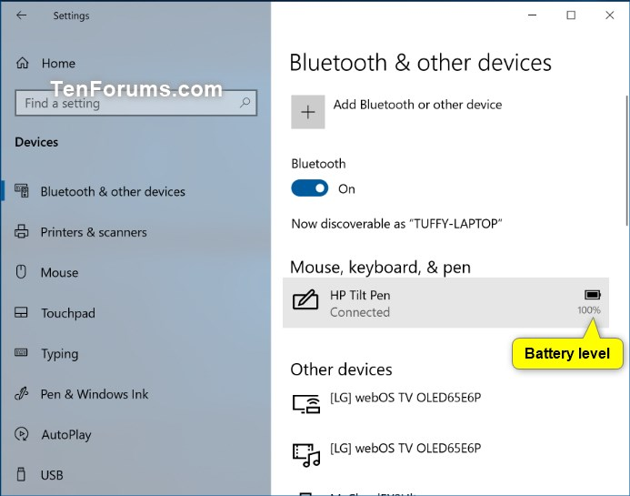 Check Battery Level of Bluetooth Devices in Windows 10-bluetooth_device_battery_level.jpg