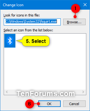Change Send to Bluetooth Device Icon in Windows-send_to_bluetooth_device_icon-3.png