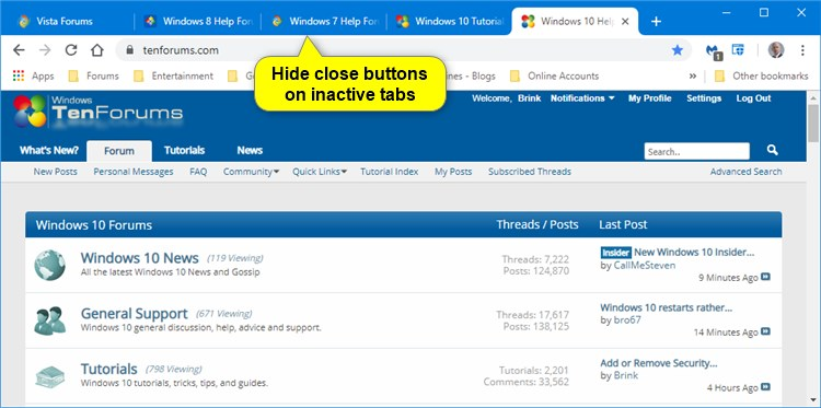 Name:  Chrome_hide_close_buttons_on_inactive_tabs.jpg Views: 296 Size:  66.4 KB