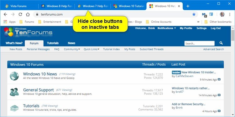Name:  Chrome_hide_close_buttons_on_inactive_tabs.jpg Views: 394 Size:  66.4 KB