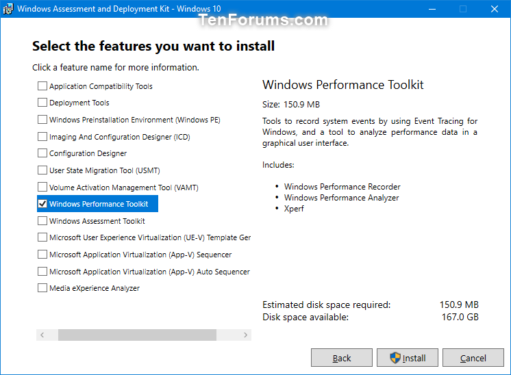 pc tools performance toolkit download