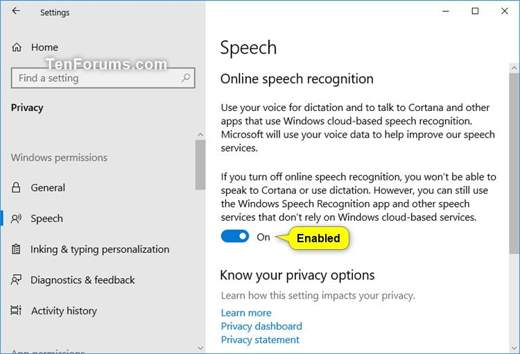 Name:  Online_speech_recognition_enabled.jpg Views: 169 Size:  71.9 KB