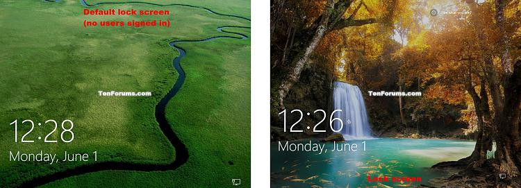 Click image for larger version.  Name:Lock_screens.jpg Views:25785 Size:332.9 KB ID:20481