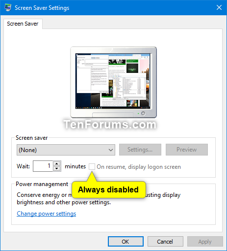 Name:  Always_disabled_screen_saver_password_protection.png Views: 116 Size:  53.3 KB