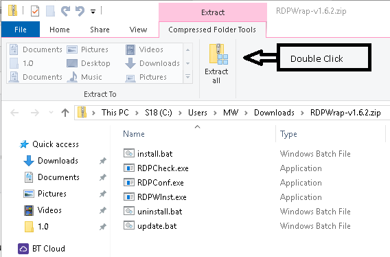 Add RDP capablity to Windows 10 Home | Tutorials