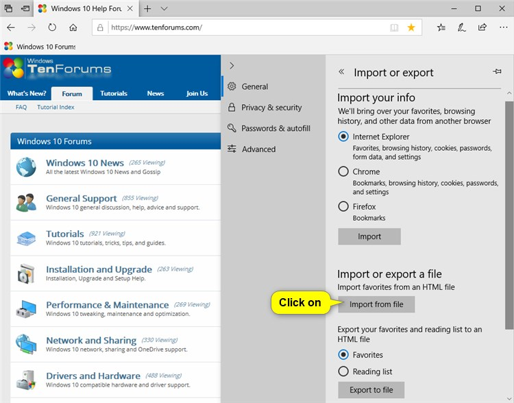 Import or Export Favorites as HTML File in Microsoft Edge-microsoft_edge_import_html-1.jpg
