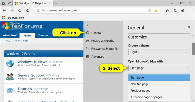 Change Startup Page in Microsoft Edge-micosoft_edge_start_page-1.jpg