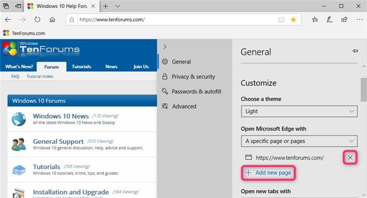 Change Startup Page in Microsoft Edge-micosoft_edge_start_page-3.jpg