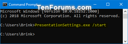 Turn On or Off Presentation Mode in Windows-presentationsettings_command-1.png
