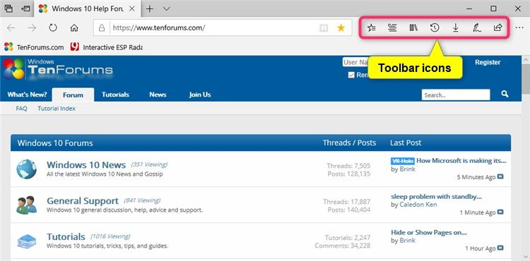Add or Remove Icons in Microsoft Edge Toolbar in Windows 10-microsoft_edge_toolbar_icons.jpg